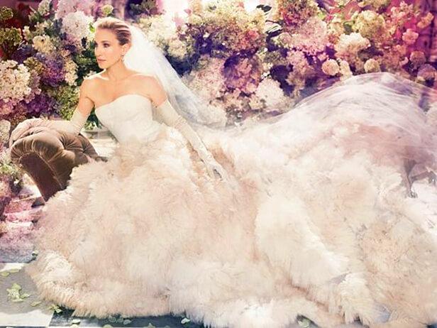 фото осень секс свадьба