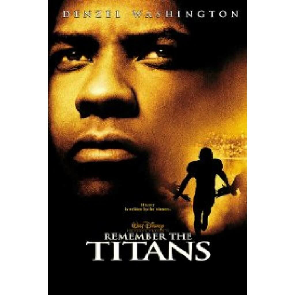essay on the movie remember the titans Remember the titans project report remember the titans is a american sports movie directed by boaz yakin the movie is based on a true story of afro-american coach herman boone, who make an effort against racisim in alexandria, virginia in 1971.