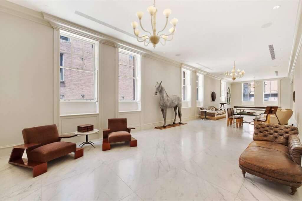 За один миллион вы миожете купить особняк в Филадельфии или квартирку на Манхэттене Фото: magazindomov.ru