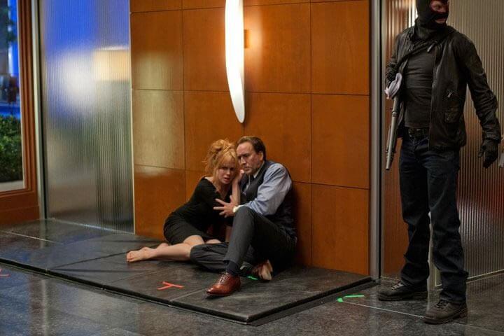 """Кадр из фильма """"Злоумышленники"""". Фото: dayevents.ru"""