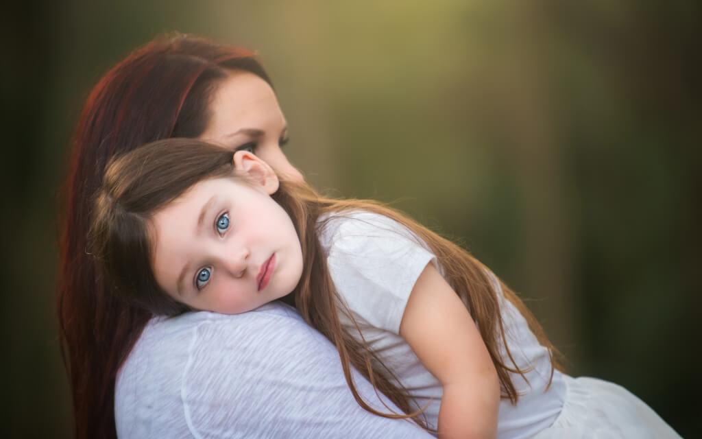 Одиноких русскоговорящих мам в США становится все больше и больше. Фото: http://www.inspiringwomen.co.za/