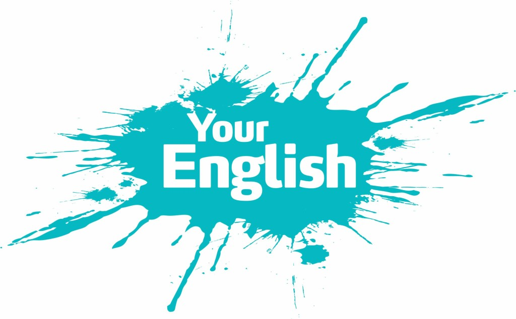 Your+English