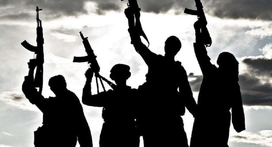 Политика: Террорист - смертник устроил взрыв в Пакистане
