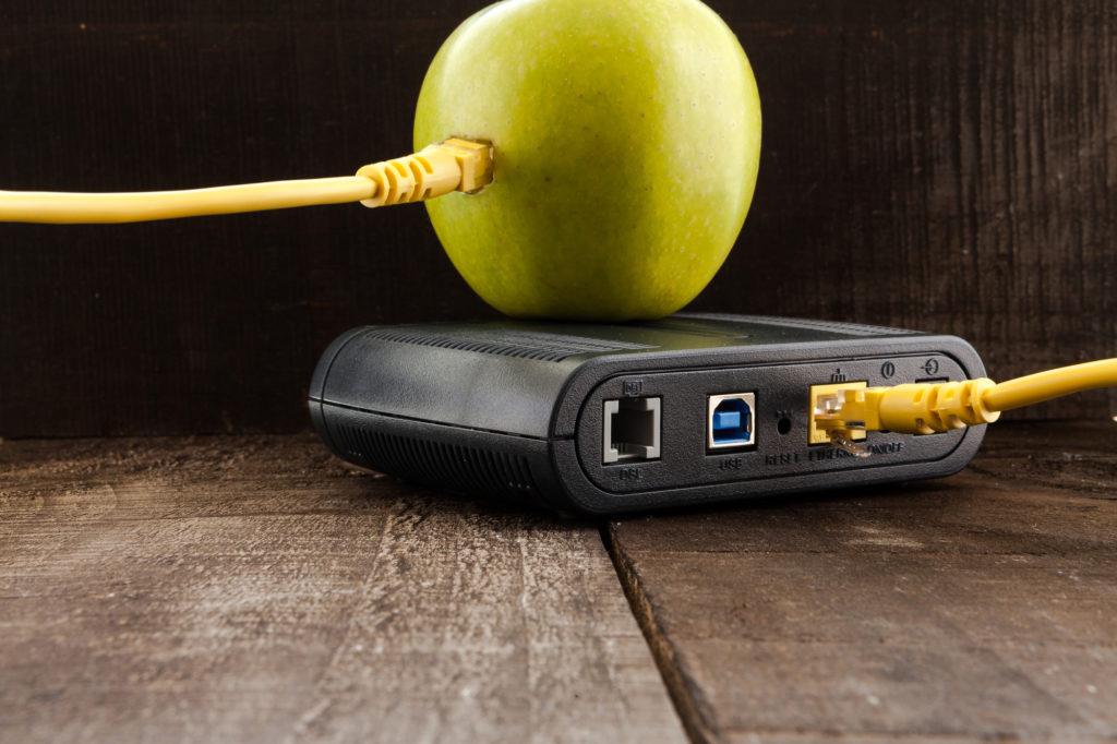 Американский Интернет не может похвастаться адекватной ценой и высокой скоростью. Фото: depositphotos.com