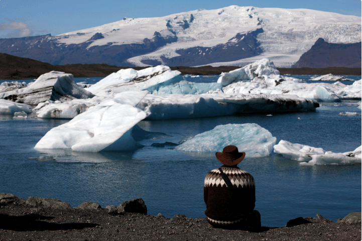 Исландия Фото: Сергей Лойко