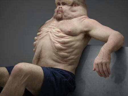 Ученые создали неуязвимого человека, которому не страшны ДТП Фото: Комиссия по дорожным происшествиям Австралии