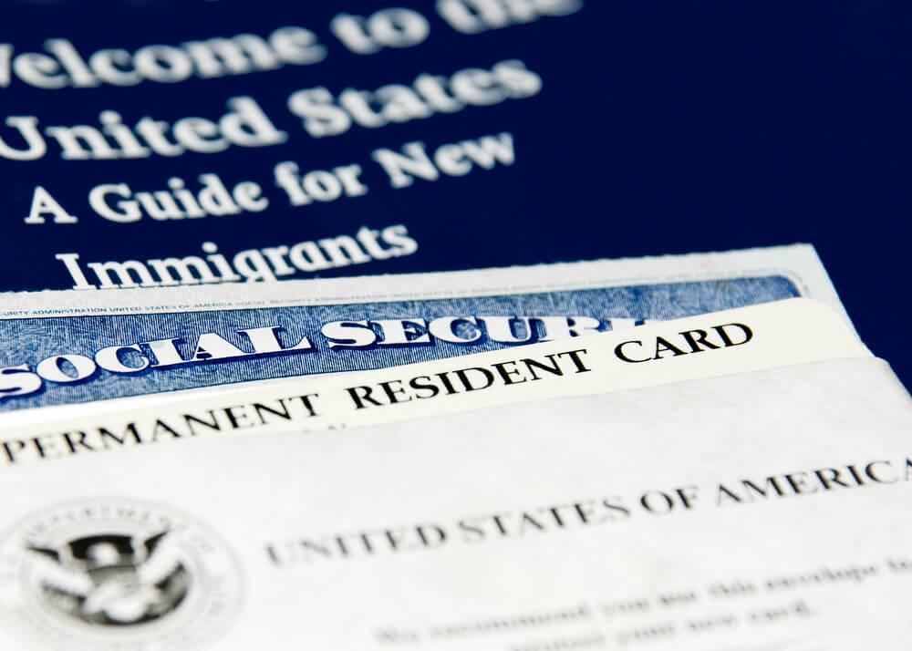 Лотерея грин-карт - самый популярный способ переезда в США. Фото: depositphoto