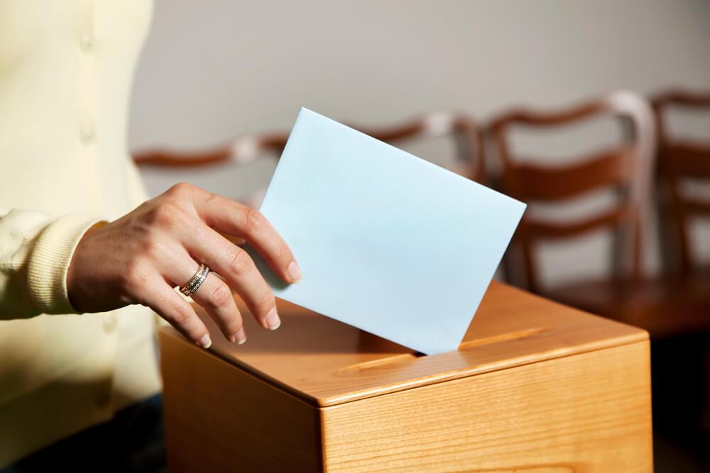 Выборы президента США: воФлориде началось преждевременное голосование
