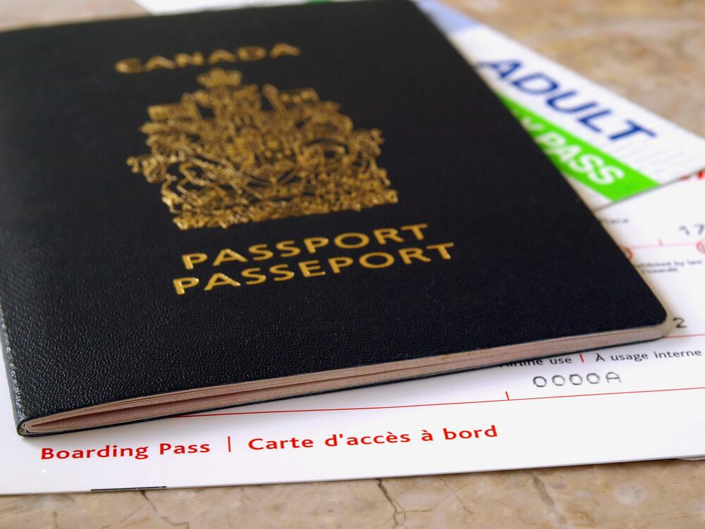 Сайт миграционной службы Канады обрушился при подсчете голосов вСША