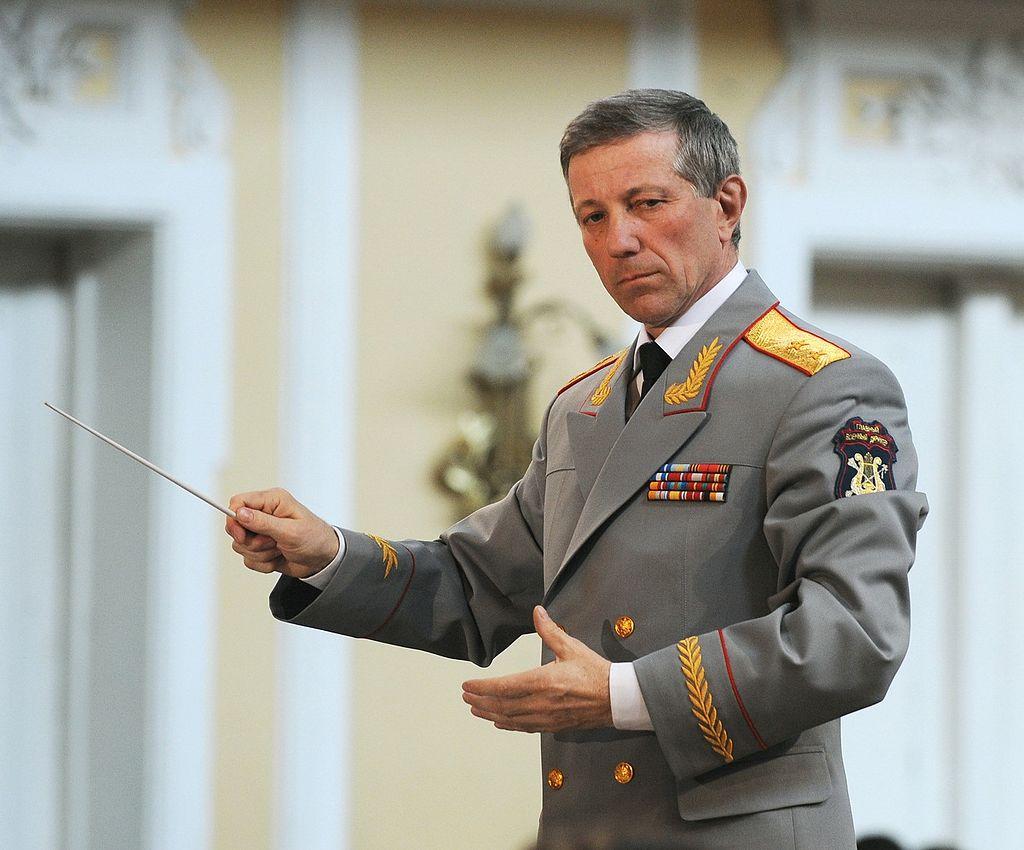 Валерий Халилов. Фото: wikipedia.org
