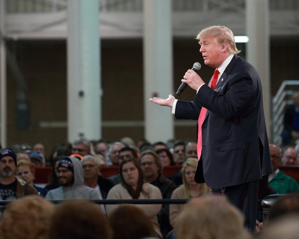 Трамп планирует стать продюсером реалити-шоу The Celebrity Apprentice