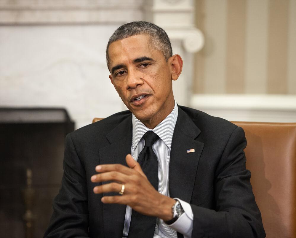 Президент Обама распорядился расследовать кибератаки впроцессе избирательной кампании вСША