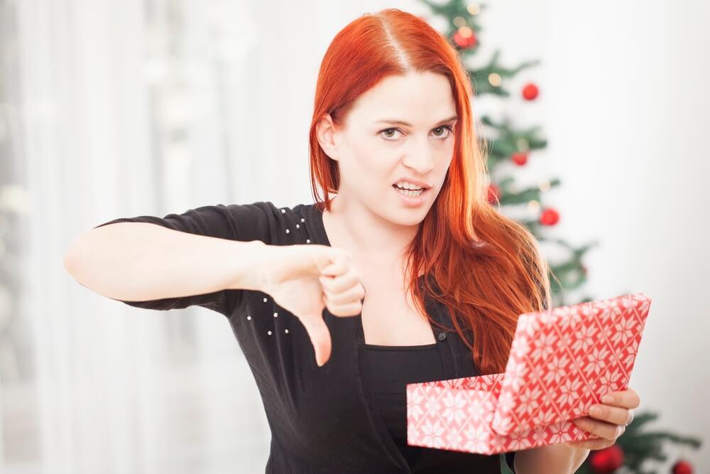 Почему нельзя возвращать подарки