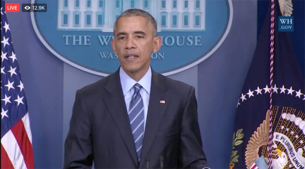Обама сказал, из-за чего Рейган может перевернуться вгробу