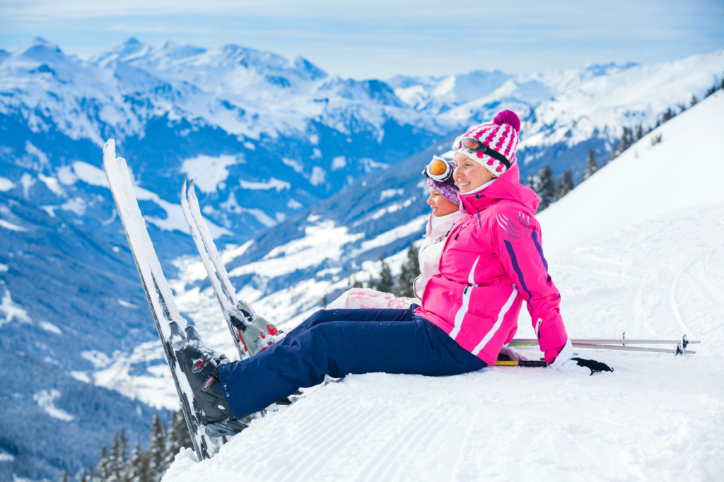 Лучшие лыжные курорты для всей семьи в США - ForumDaily 26add77e7e4