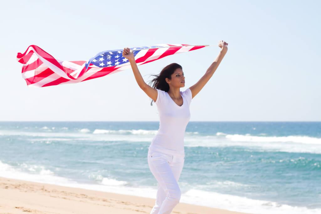 Русскоязычные иммигранты любят Америку за то, что здесь можно реализовать практически любую свою мечту.