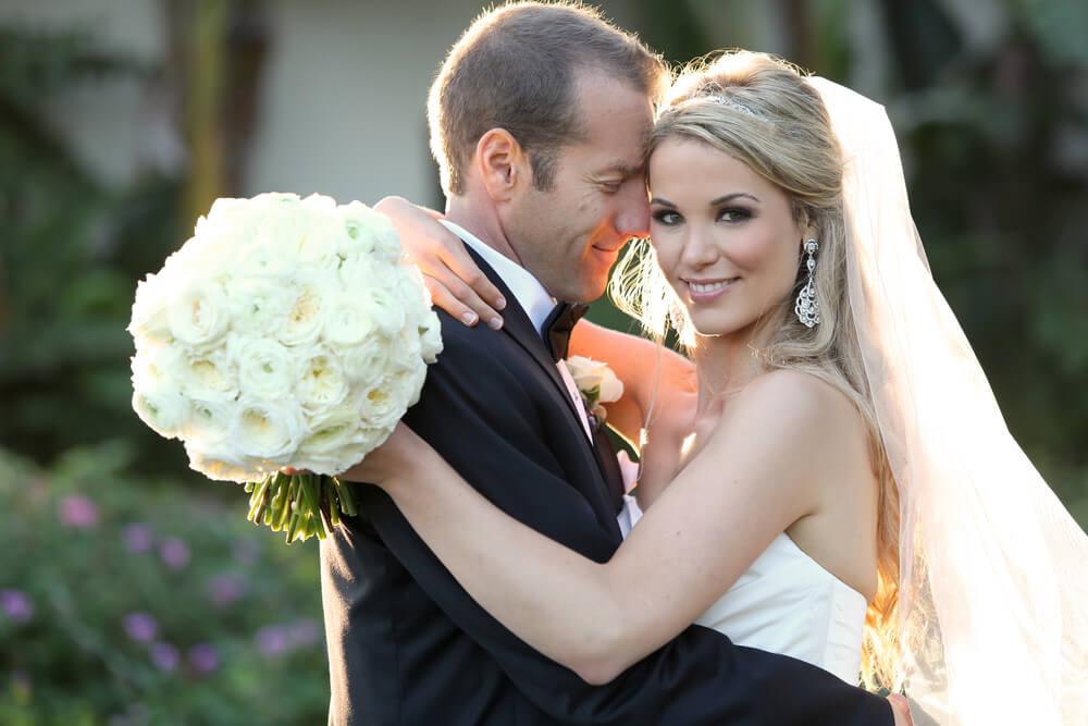 Сколько стоит свадьба в среднем