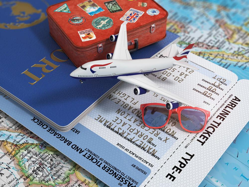 Купить билеты на самолет эль аль