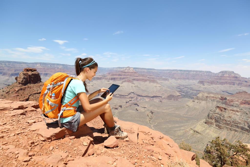 Путешествовать по Америке можно весьма экономно. Фото: depositphotos.com