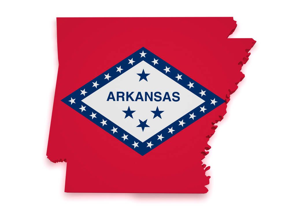 Arkansas Фото: Depositphotos