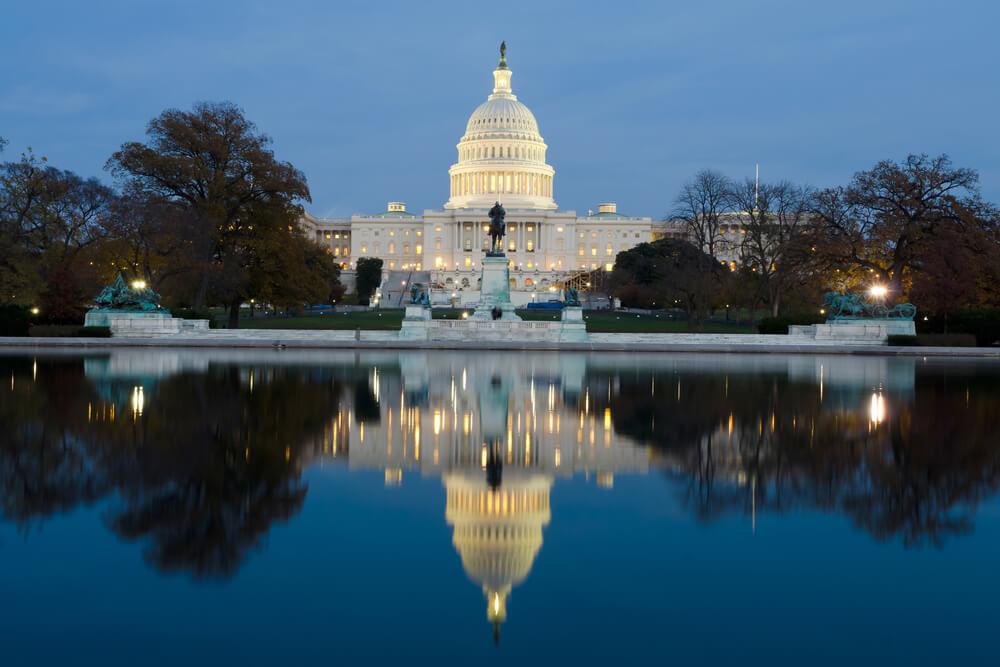 Вашингтон Фото: Depositphotos