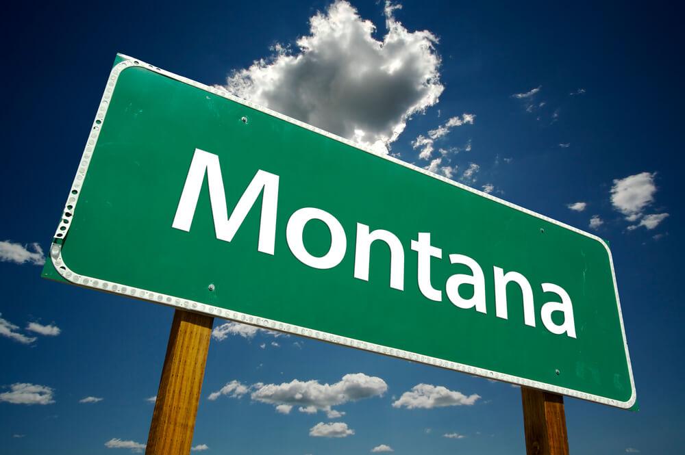 Montana Фото: Depositphotos