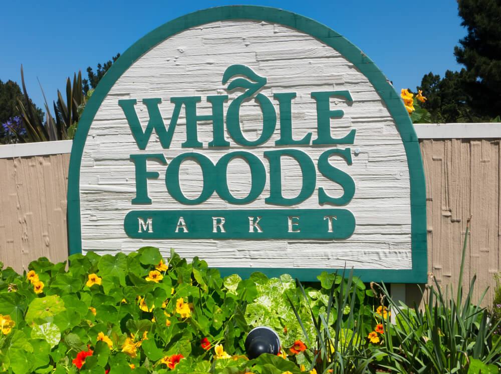 Whole Food Фото: Depositphotos