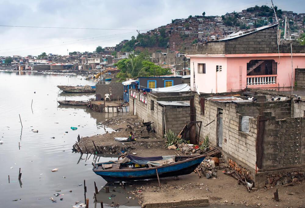 Гаити Фото: Depositphotos