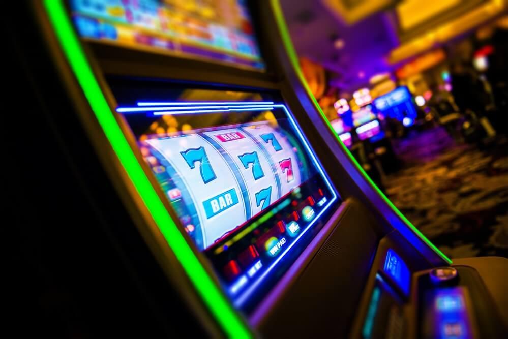 Разорившееся казино