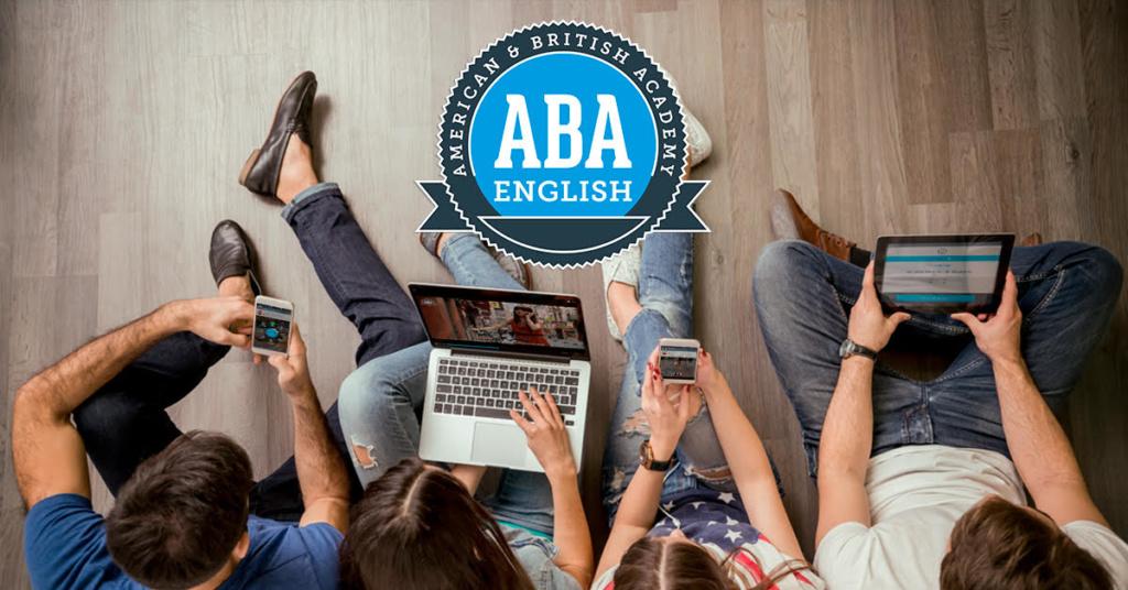Изображение предоставлено ABA English