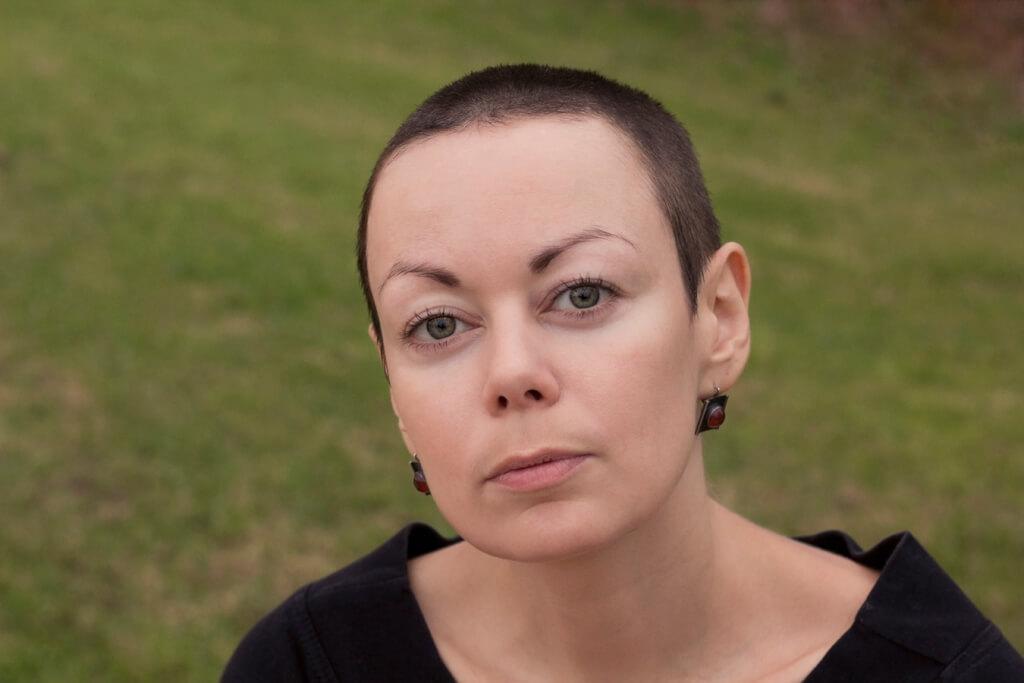 Ната Потемкин. Фото из личного архива