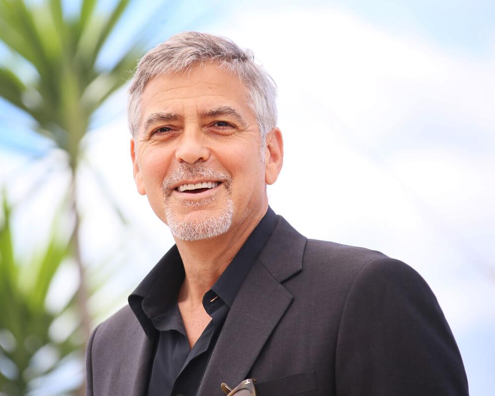 Джордж Клуни реализовал свою текилу за млрд.