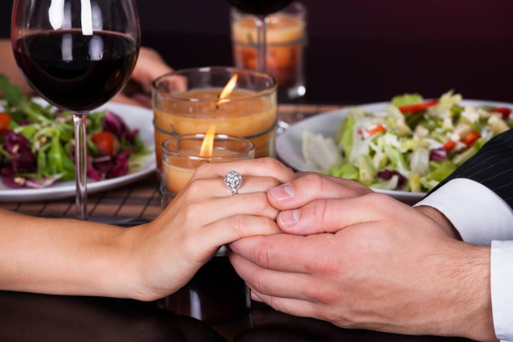 Картинки по запросу Опрос: половина американок не готова идти в ресторан с мужчиной