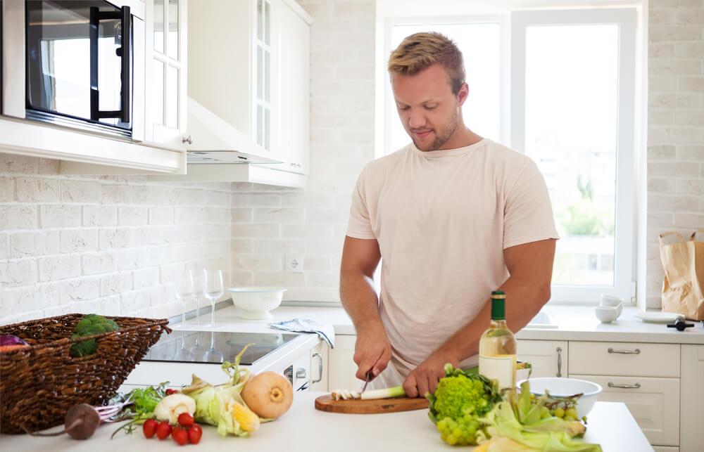 Кухни фото мужчины, порнуха секс в хорошем качестве