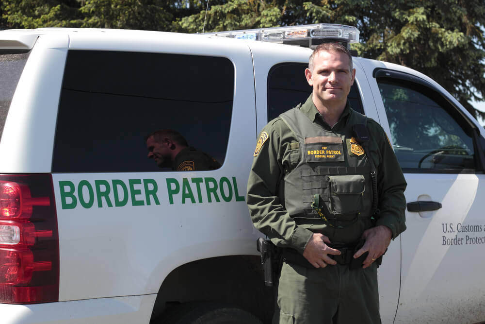 an analysis of the united states border patrol Recent detentions and seizures of phones and other material from travelers to the united states can customs and border officials search you have border patrol.