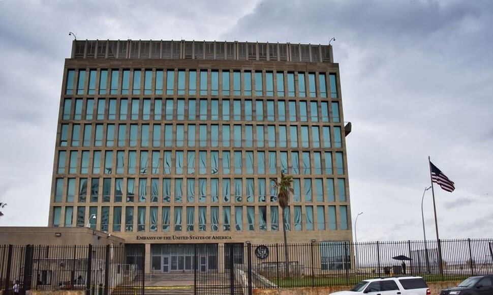 МИД Кубы прокомментировал решение США отозвать собственных дипломатов