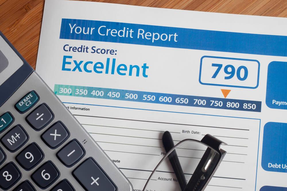 Как исправить кредитную историю в сша справку с места работы с подтверждением Маршала Бирюзова улица