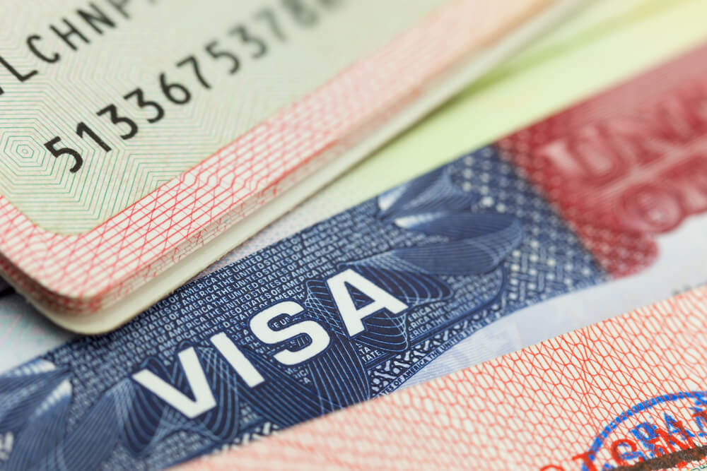 США ужесточают повторную выдачу виз для нарушающих правила пребывания иностранцев