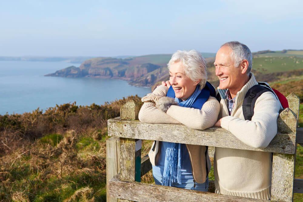 Жилье для пенсионеров в испании