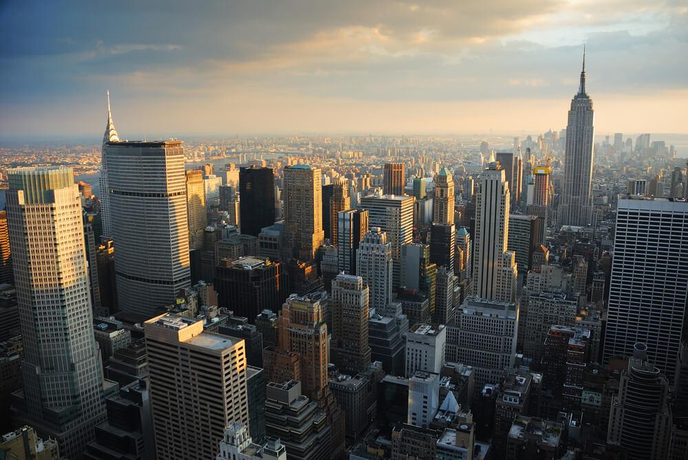 ВНью-Йорке арестованы террористы изКанады, Пакистана иФилиппин
