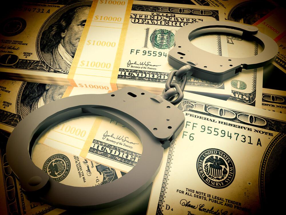 Мужчина ограбил банк посовету изGoogle