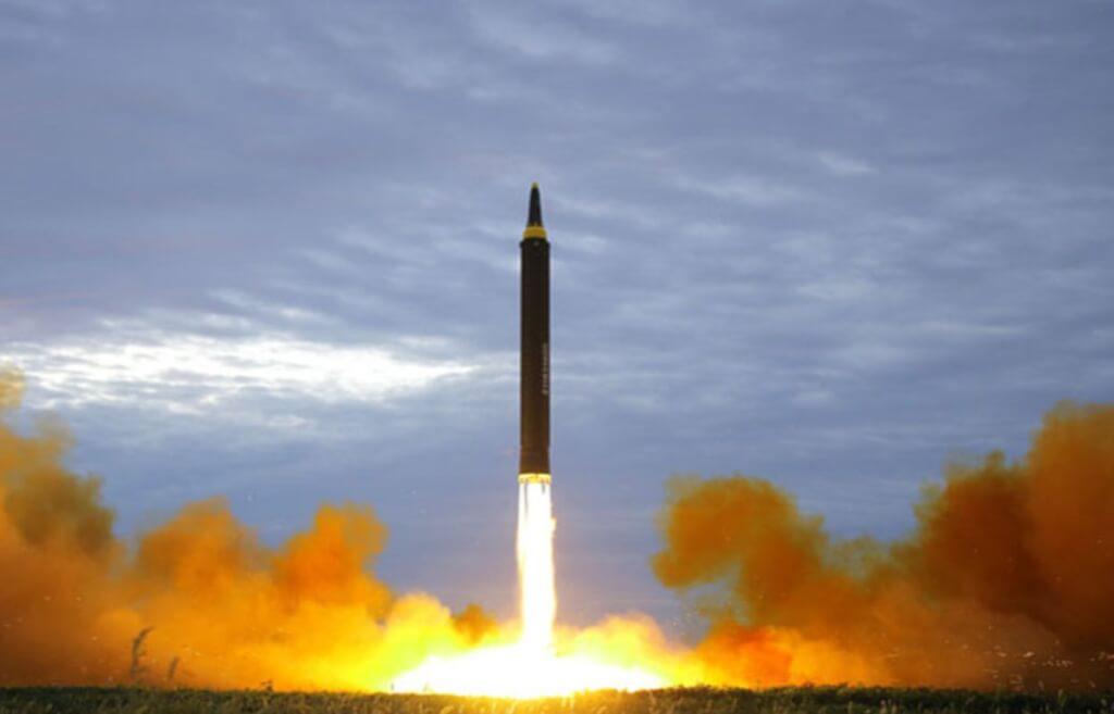 США готовы уничтожить режим КНДР вслучае войны