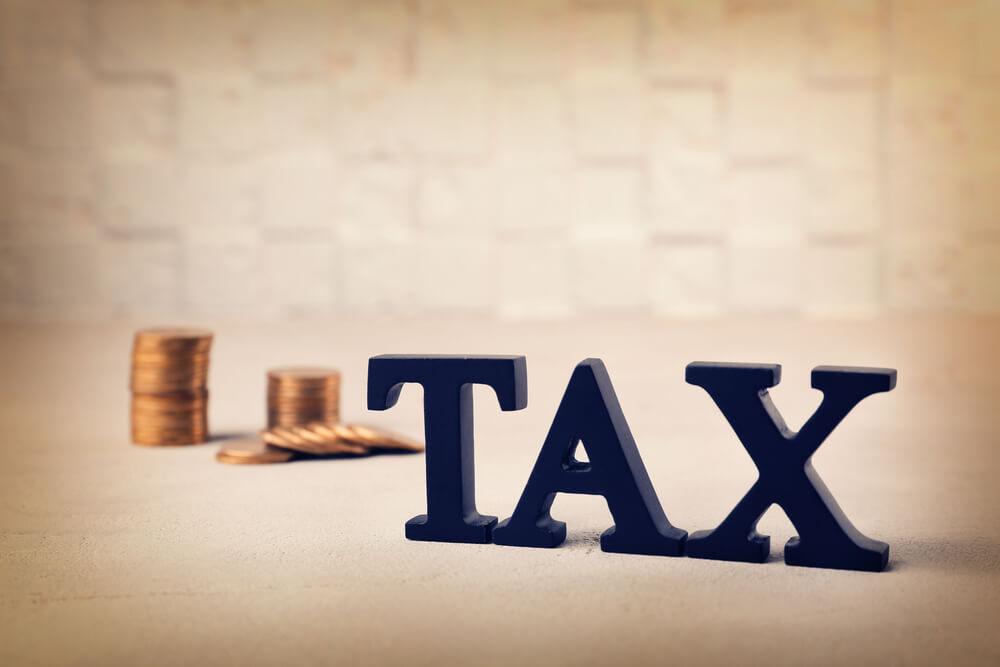 Съезд США утвердил проект налоговой реформы