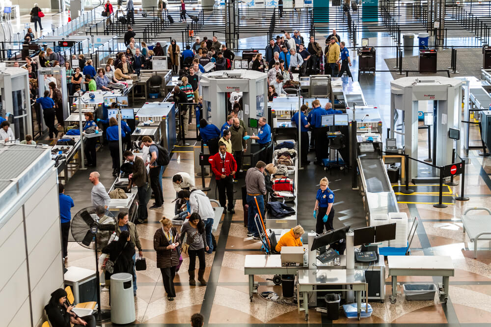 tsa aviation security essay Preview airport security remains paramount among all government responsibilities, owing to the direct link between air transport and the major revenue earning channels.