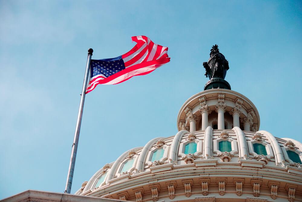 Сенат США проголосовал за законодательный проект оналоговой реформе