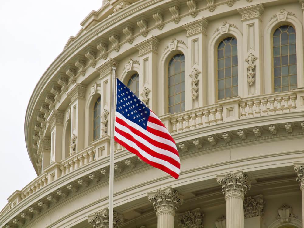 Республиканцы вверхней инижней палатах конгресса согласовали проект налоговой реформы