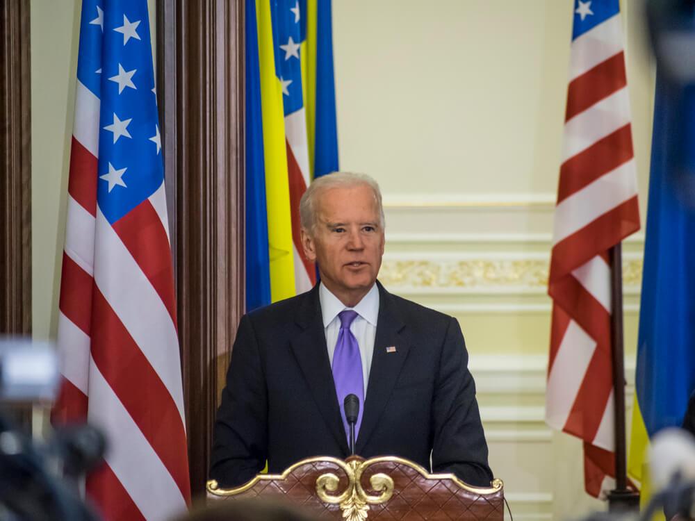 Байден похвастался, как увольнял генерального прокурора Украинского государства
