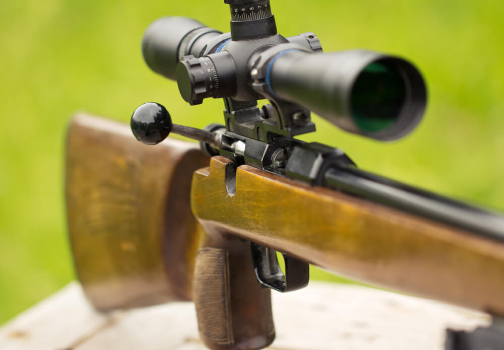 Трамп запретил использование устройства для скорострельности винтовок