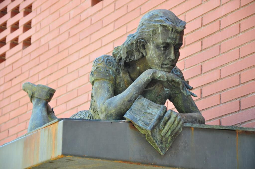 Ученые расшифровали скрытые записи осексе издневника Анны Франк