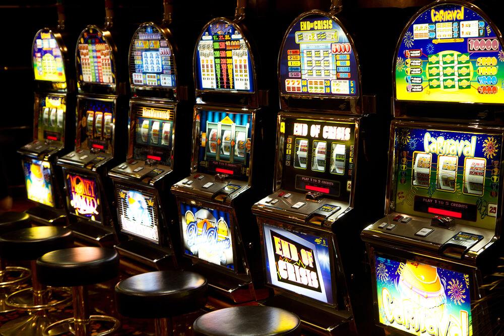 Slot vlt italia casino